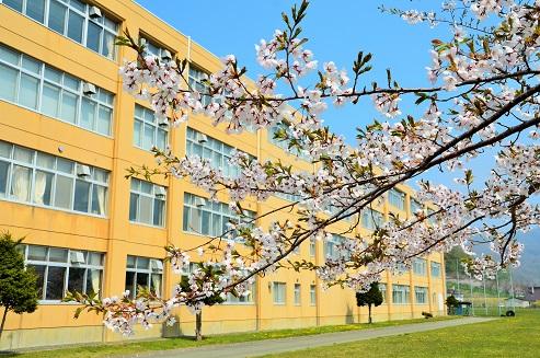 虻田高等学校